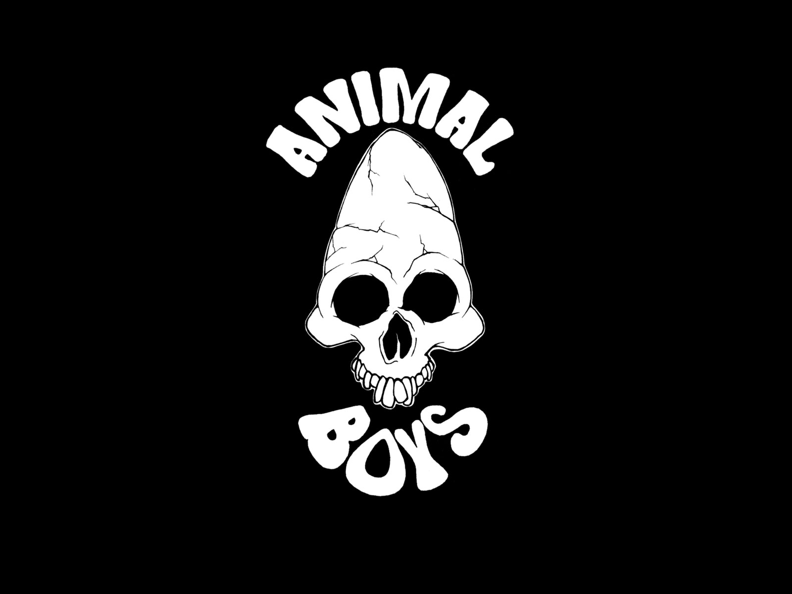 Gregg Barton Wallpapers Animal Boys PC Stuff Wallpaper Ramones Screensaver